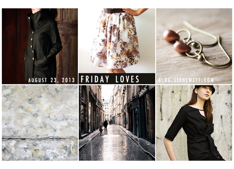 fridayloves0823