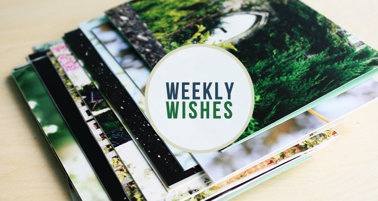 weeklywishes20130916