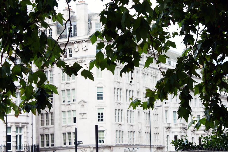 white-london-building
