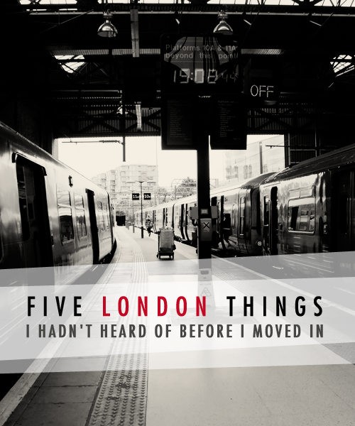 fivethings