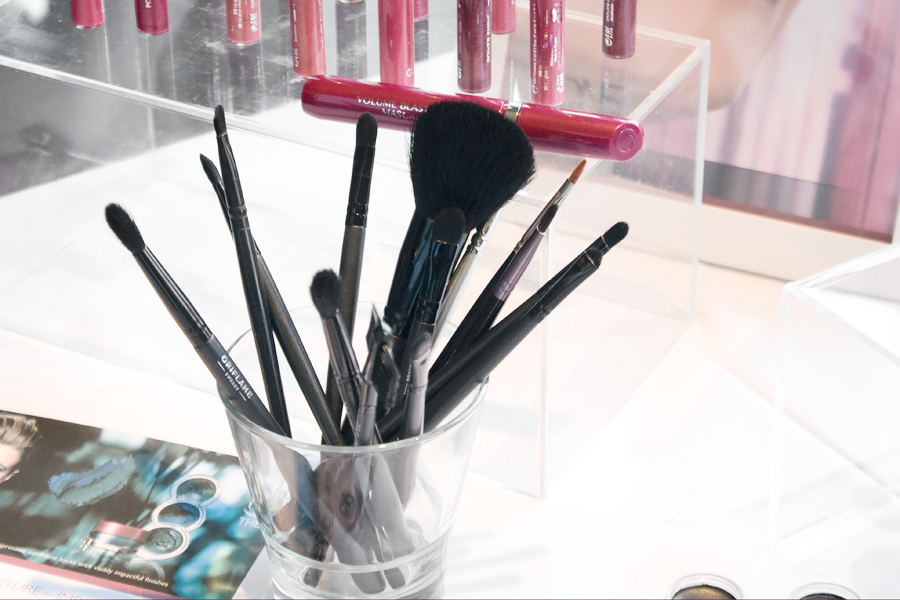 bloggersfestival-oriflame-brushes