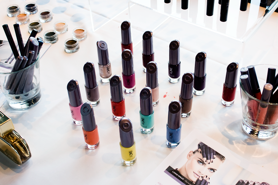 bloggersfestival-oriflame-polishes