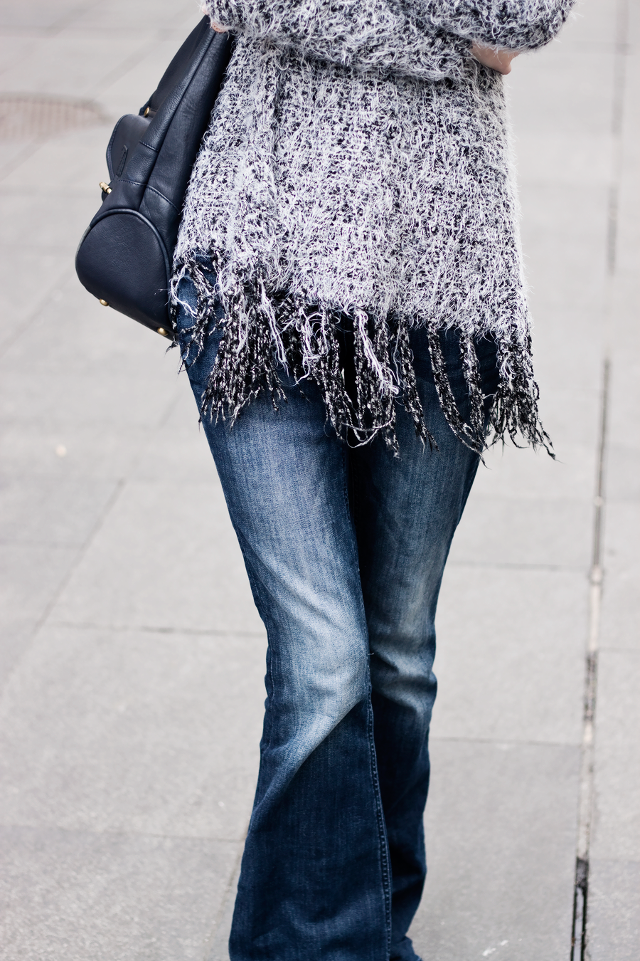 Style / Fuzzy Flare